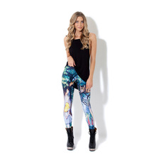 Hot sale Pants Gym Wear Yoga Pants Leggings Workout Tights for Women Leggings