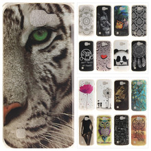IMD TPU Case sFor Capa LG K4 Lte K120e K130e Soft Cell Phone Protective Cases For Fundas LGK4 Lte Silicone Back Covers