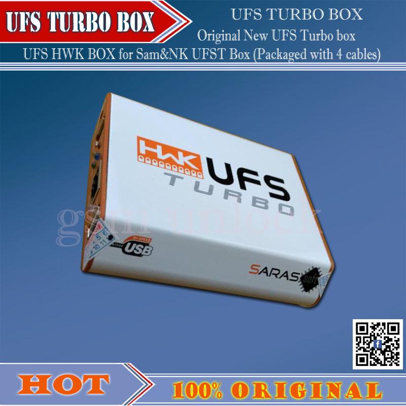 UFS Turbo box-gsm unlock