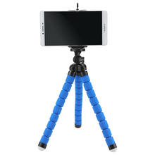 SHOOT Middle Size Octopus Tripod for Phone Gopro hero 5 Xiaomi Yi 4K H9 SJCAM DSLR Nikon Canon SONY Digital Cameras and Tablet