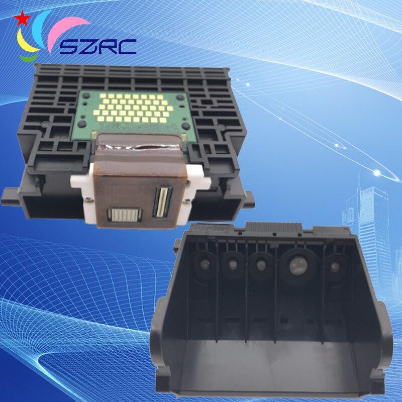 Original 2hand Print Head QY6-0059 Printhead Compatible For Canon IP4200 MP500 MP530 Printer Head<br>