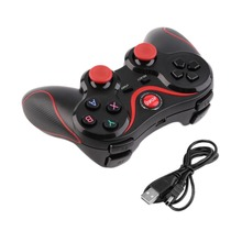 In stock! Bluetooth 4.0 Wireless Gamepad Controller Game Gaming Joystick For GBA PSP iOS Android Mobile Phone PC Pad TV Newest