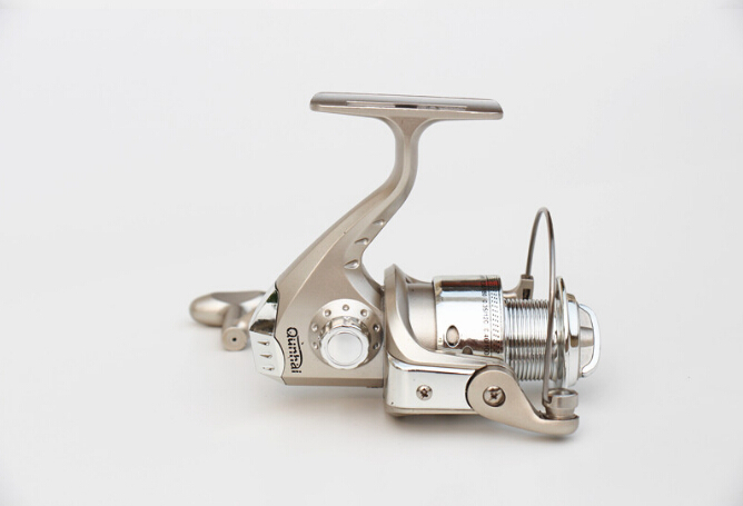 Fishing-Reel Surf Carp Spinning-Sg4000 Aluminum 6-Ball-Bearing And Pesca Carretilha title=