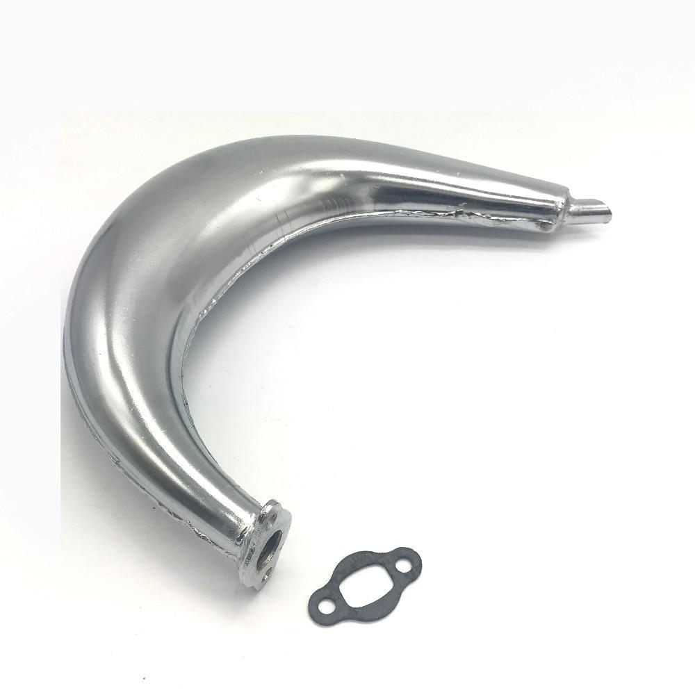 Muffler//Exhaust Gasket For Motorized Bike 49cc 66cc 80cc
