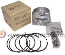 LF150 Lifan 150cc  Horizontal engine Piston Ring pin Kit