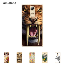 Soft TPU Silicone Case For Doogee F5 5.5 inch Cellphone Cover Mobile Phone Protective Skin Mask Color Paint Shipping Free
