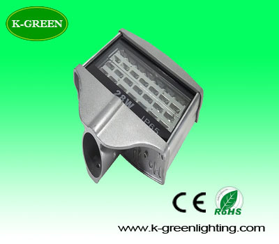 2X professional manufacturer of LED street light 28W IP65 with Bridgelux chip express free shipping<br><br>Aliexpress