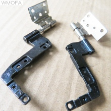 New Laptop LCD Hinges for DELL Latitude E5520 E5520M Laptop Lcd Hinges Left & Right  3RCYY 31FVT