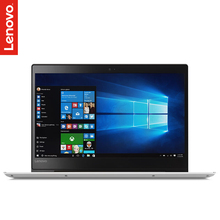 lenovo IdeaPad 320-14IKB 14 inch notebook(Intel i5-7200U 4G 128G SSD+1TB HDD R5 530M-2G)silvery(China)