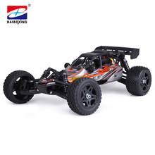 HBX 12881 RC Car 2WD 2.4Ghz 1:12 Scale 33km/h High Speed Remote Control Car Electric Powered Off-road Vehicle Model DUNE BUGGY(China)