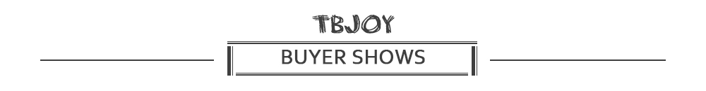 BUYER-SHOWS