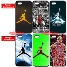 Famous Jordan Cover Case for iPhone 4 4S 5 5S SE 5C 6 6S 7 Plus iPod Touch 5 LG G2 G3 G4 G5 G6 Sony Z2 Z3 Z4 Z5