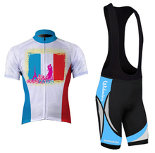 felt cycling jersey bicycle cycling tight bike short sleeves set cycling tight maillot cycling mtb new