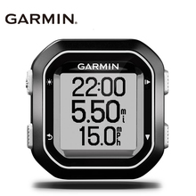 Original Garmin Edge 25 GPS Wireless IPX7 Waterproof Stopwatch with Connected Features Professional Data Bicycle Computer(China)