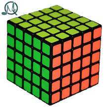 MQ Linglong 5x5 Square Shape Speed Magic Cube Puzzle Children Kids Educational Toys