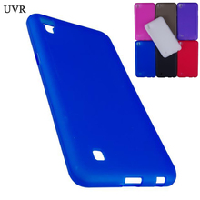 UVR Cover For LG X Power TPU Mobile Phone Bag Altra-Thin Gel Matte TPU Back Case Cover for LG Xpower Back Shell Hot Selling