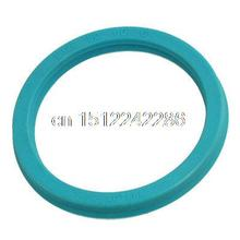 50mm x 60mm x 6mm Polyurethane PU Single Lip U32i Oil Seal Gasket(China)