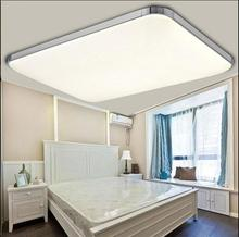 12W 16W LED square Ceiling Lights 30*30*13 40*40*13(China)