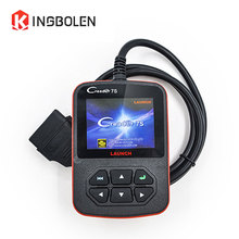 Launch Creader 7S car OBD 16pin Code Reader OIL/EPB/BAT Reset Function X431 Creader VII Plus Update online 7S Diagnostic Tool