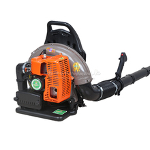 Two stroke blowing machine wind extinguisher strong power blower EB865 Q10098