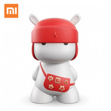Xiaomi Mi MiTu Rabbit Bluetooth Speaker USB Portable Wireless Speakers Player Music Speaker Sparkle Support For Memory Cards(China)