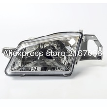 Headlight Left fits MAZDA FAMILIA / 323 1998 1999 2000 2001 2002 Left Side BJ1W51040B