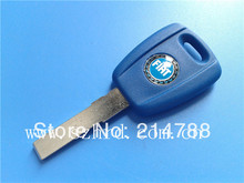 high quality transponder key shell for Fiat car key cover