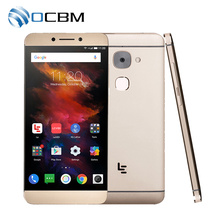 "Original Letv LeEco Le S3 X626 4G LTE Mobile Phone 3000mAh Deca Core MTK6797 Android 6.0 5.5""FHD 4GB RAM 32GB ROM 21.0MP mTouch"