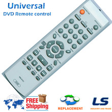 Universal DVD Remote Control RM-D761 FOR PIONEER DVD PLAYER