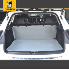 High quality pet mat trunk Puppy Safety Waterproof mats Hammock Protector Rear Back Sorte Nula pet Dog Car mat Seat Cover