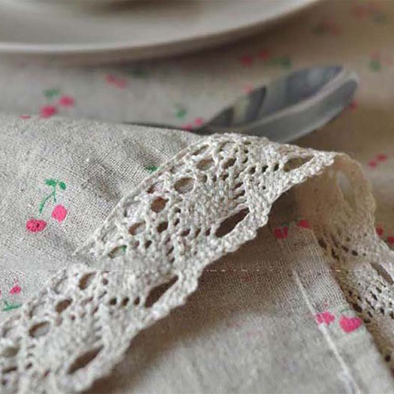Simanfei-2017-Nature-Pastoralism-Dot-Flower-Pattern-Lace-Edge-Rectangular-Table-Cloth-Hiking-Outdoor-Party-Tablecloths (4)