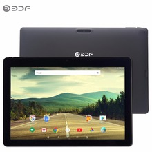 10 inch Android tablet pc 6.0 Lollipop Quad Core 32GB ROM IPS LCD Slot Mini Computer Pc HDD PC tablette(China)
