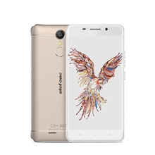 Original Ulefone Metal MTK6753 Octa Core Cell Phone Android 6.0 5.0 Inch Mobile Phone 3G RAM 16G ROM 13.0MP 3050mAh Smartphone(China)