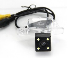 reverse parking camera For honda accord 7 (2003-2007) Rear view ccd Camera Waterproof Camera with wide view angle(China)