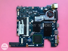 NOKOTION MBS9202001 KAV60 LA-5141P notebook motherboard for Acer Aspire ONE P531h mainboard ddr2 Atom N270 1.6 GHz works