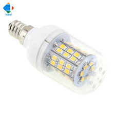 5X led lamp 12v 5W corn bulbs light smd 2835 48leds E27 E14 E12 B22 GU10 G9 12 volt energy saving lampe high brightness ampoule
