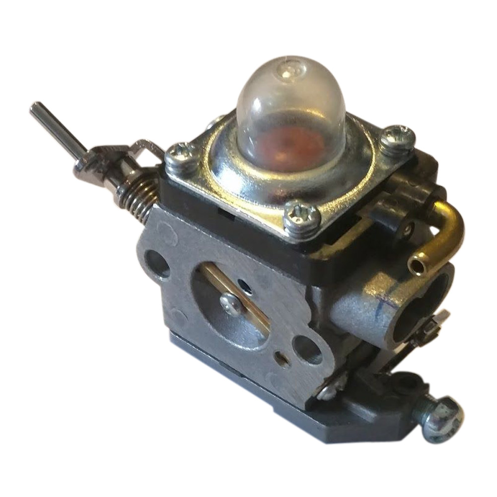2017 New Carburetor Carb Replace 523012401 Fit for 122HD45 122HD60 CHT220 Trimmer<br><br>Aliexpress