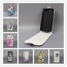 For Sony Ericsson Xperia Arc S X12 X12i LT15i LT18i Hot Pattern Cute PrintingVertical Flip Cover Open Down/up Back Cover case