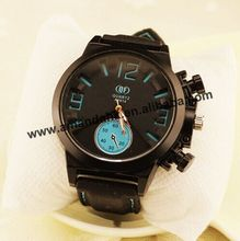 4 Colors Newest High Qulity Japan Moments Fashion Men Sport Watches QF Branded Men Wrist Watches(China)