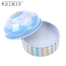 RUIMIO New Solid Perfume Antiperspiran tCase Lady Body Fragrance Applicator Honey Candy Sold Perfume For Women Random Color Box(China)