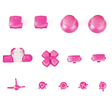Brand New High Quality Full Set 13pcs/set Buttons Buttons Replacement Set For Sony PS3 Gaming Console Controller
