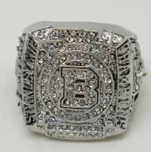 2011 BOSTON BRUINS chara championship ring baseball fans championship ring(China)