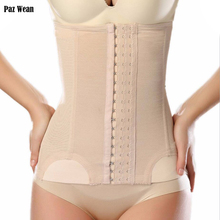 Shaper Waist trimmer Wrap Belt corset exercise slimming Underwear Belt Belly Corset Reducing Women's Belt burn fat Body Lingerie