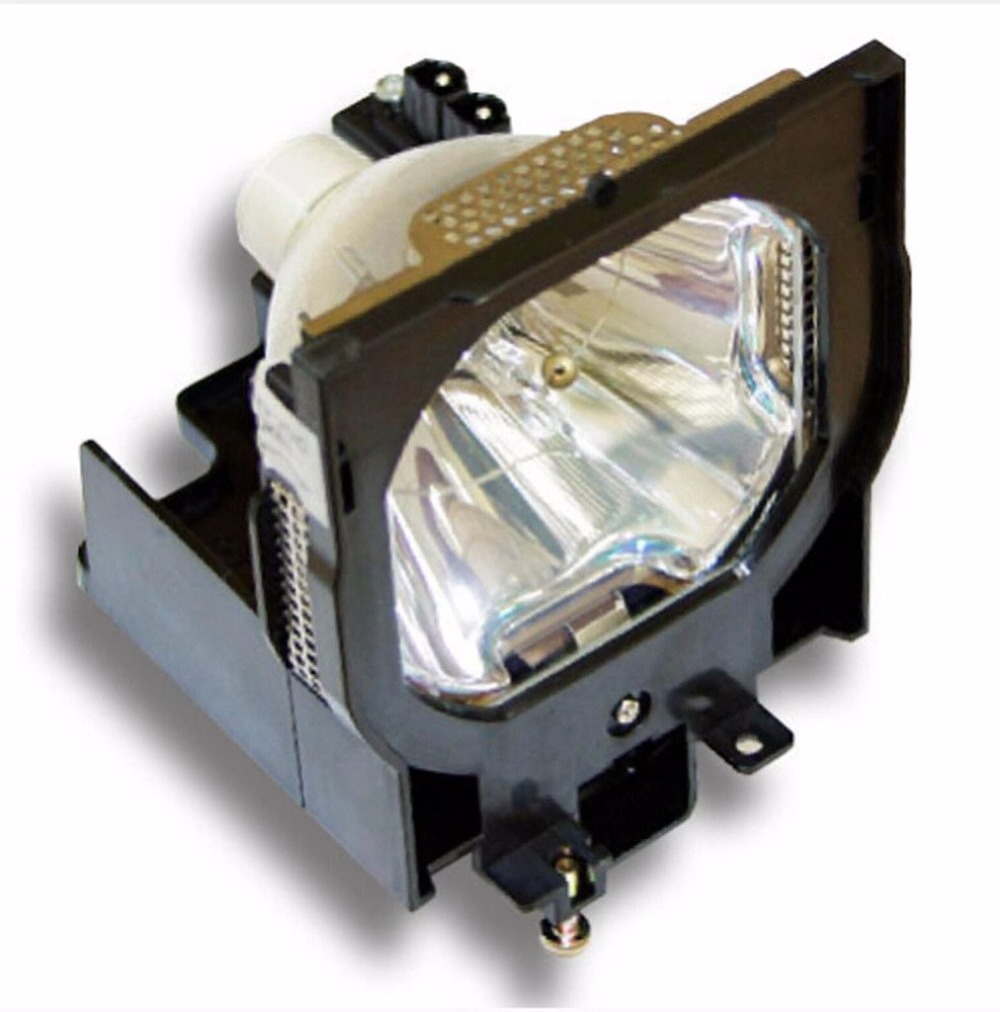 03-000709-01P Replacement Projector Lamp with Housing for CHRISTIE LU77 / LX100 / LX77<br>
