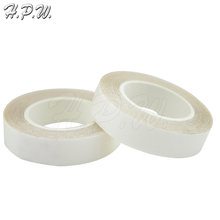 H.P.W. 1 piece 1cm*3m Double-sides tape for remy tape hair and PU skin weft extensions or wigs tools