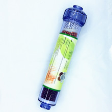 6 Stages Mineral Alkaline Water Filter Cartridge Emit Far Infrared Rays,Increases PH,Water taste better For RO Unit