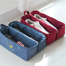 Multifunction Shoes Storage Bags Box Lingerie Underpants Casual Travel Products Home Storage Organization Accessories Supplies