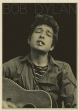 Forever Moment Bob Dylan Folk Singer Rock Photo Music Classic Vintage Poster Decorative DIY Art Home Bar Posters Decor