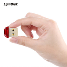 Super Mini Usb Stick 64GB 32GB 16GB 8GB Metal Pendrive Gift Pen Drive Usb 2.0 Flash Drive Storage Device For PC/TV/Car Stereo(China)