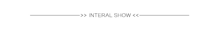 interal show
